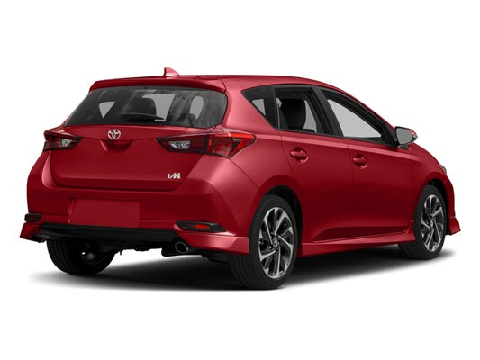 2017 Toyota Corolla Im Base In Hudson Ny Kinderhook