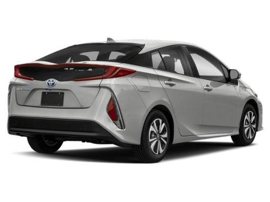 New Toyota Prius >> 2020 Toyota Prius Prime Xle