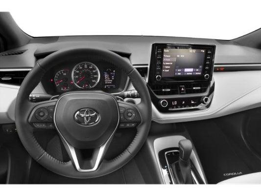 New Toyota Corolla >> 2019 Toyota Corolla Hatchback Xse